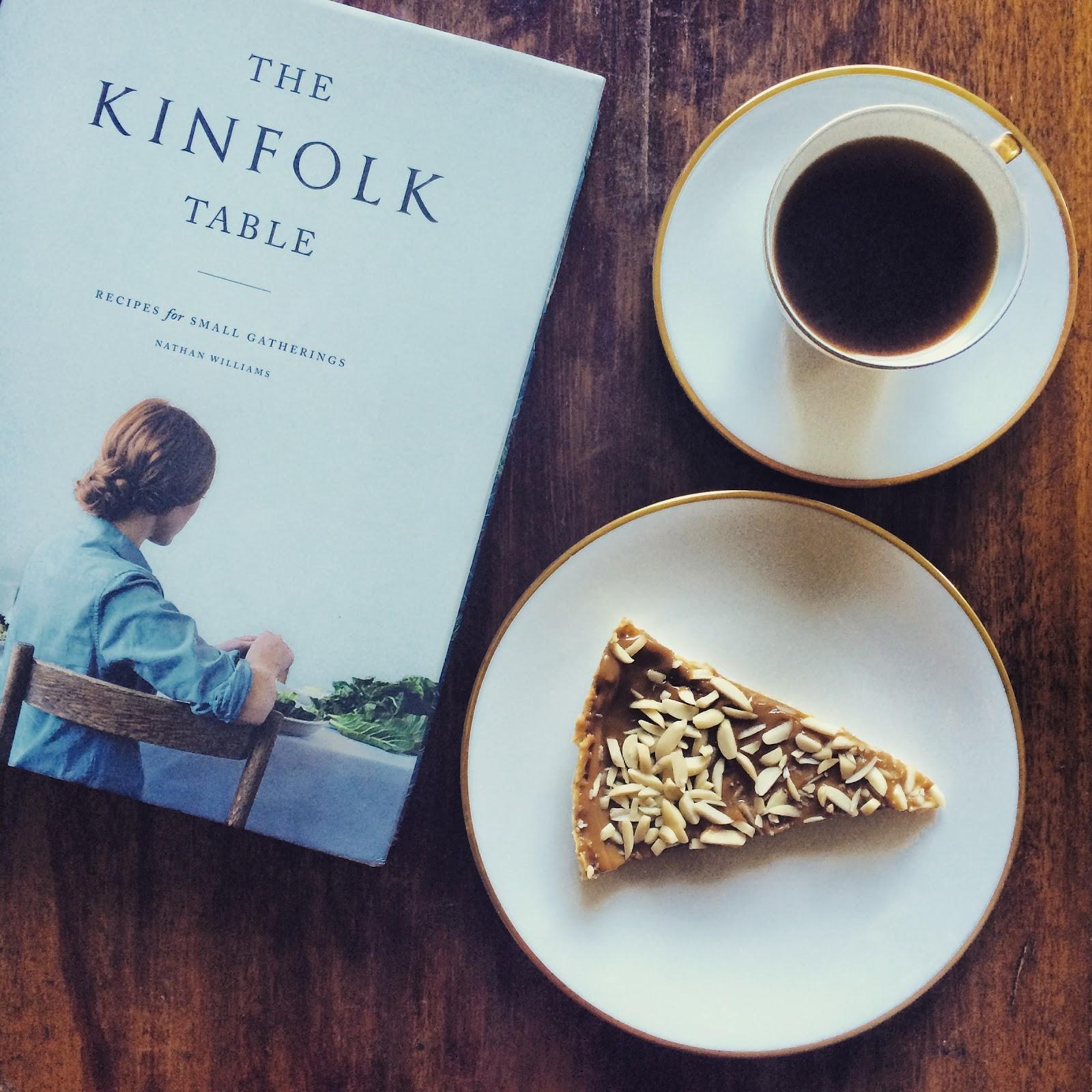 Kinfolk Table by FASHION ART MEDIA