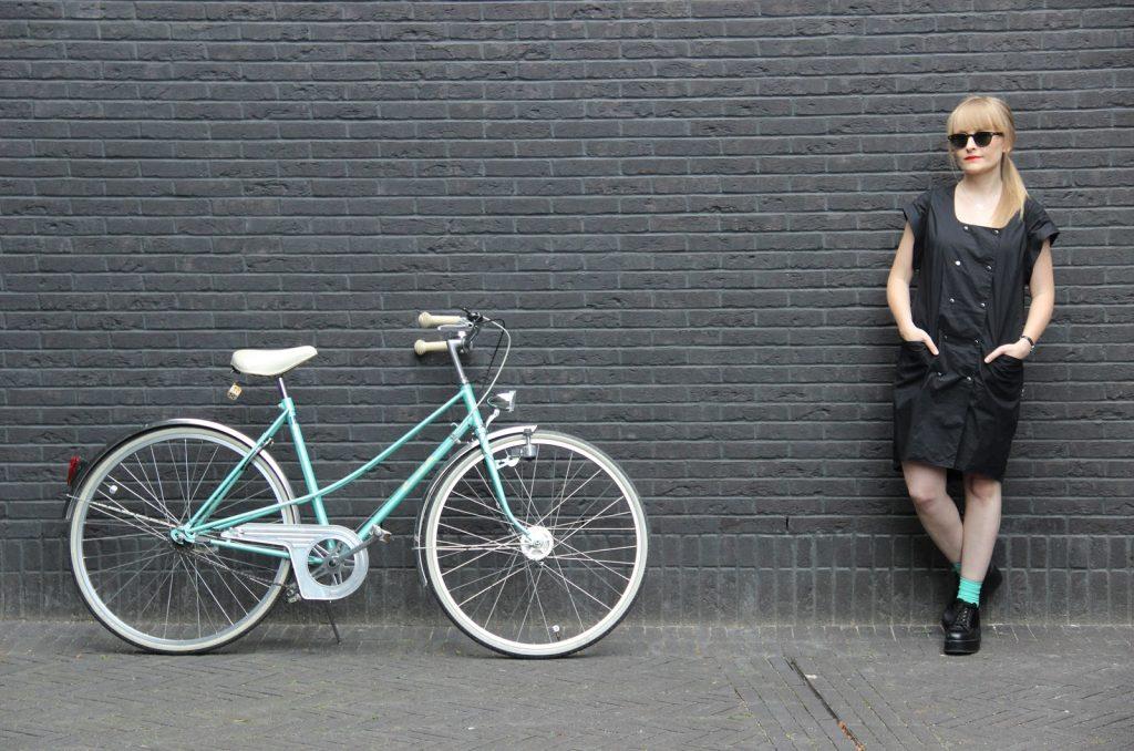 Na rowerze 1