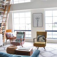 Pokój bibliofila