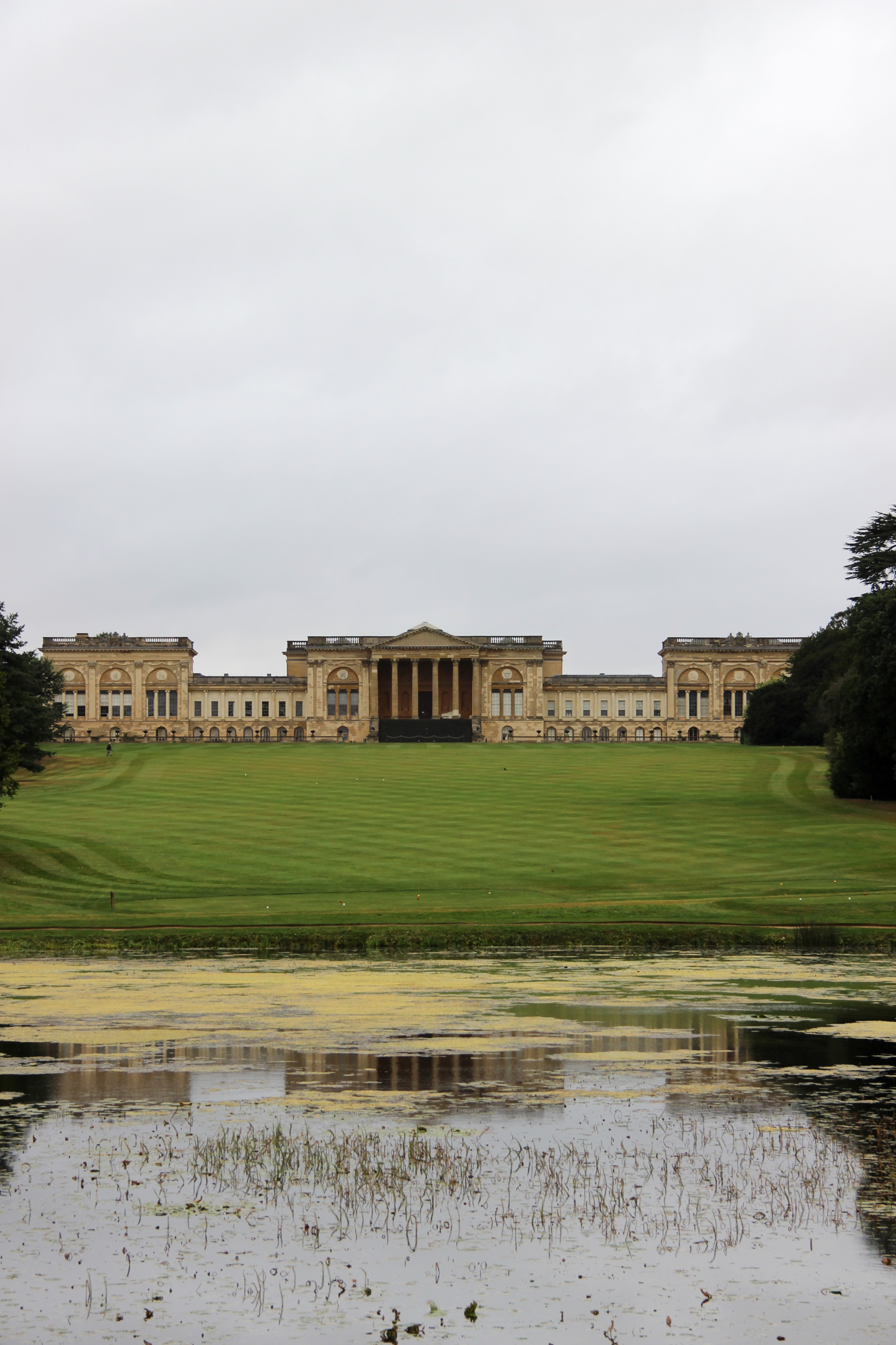 Stowe - National Trust by Fashion Art Media