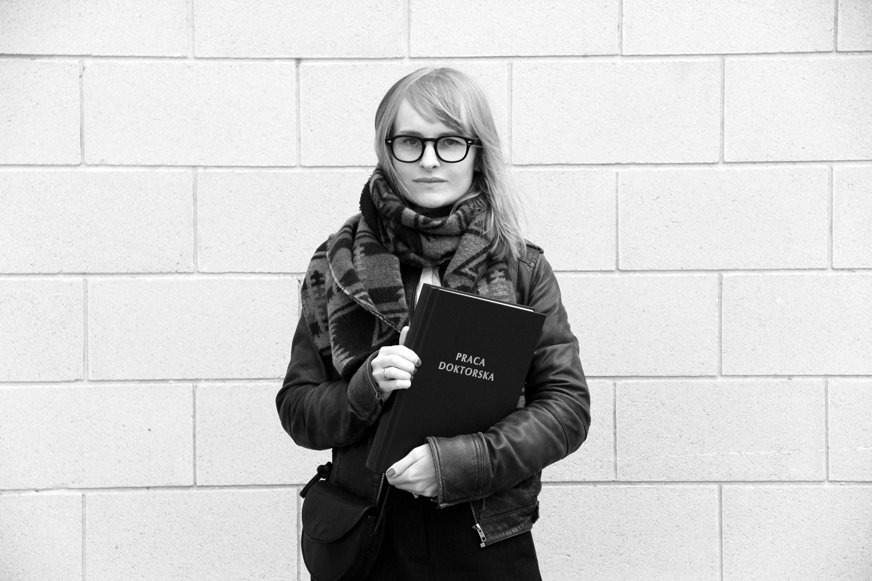 obrona doktorska by fashion art media