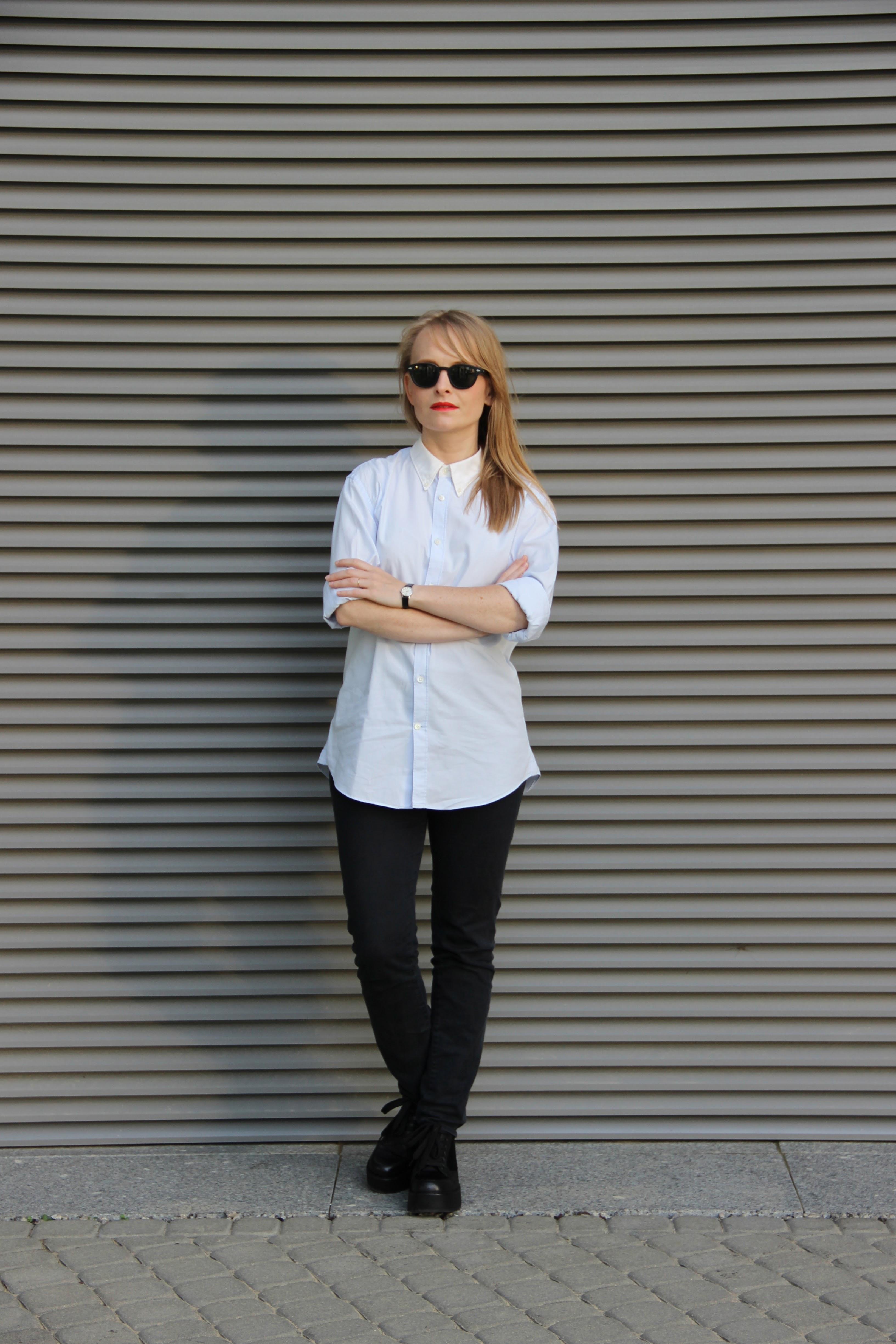 ACNE by Fashion Art Media