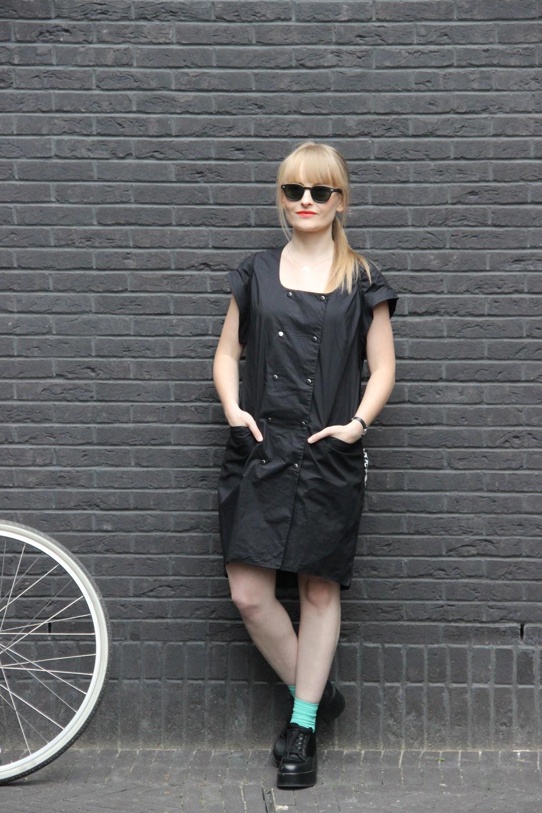 Rowerowa moda by FASHION ART MEDIA