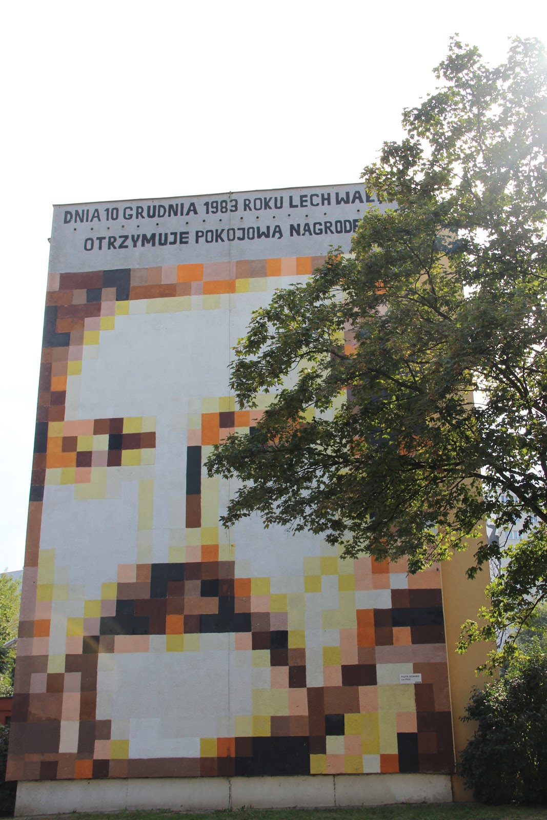 Gdańska Szkoła Muralu by FASHION ART MEDIA