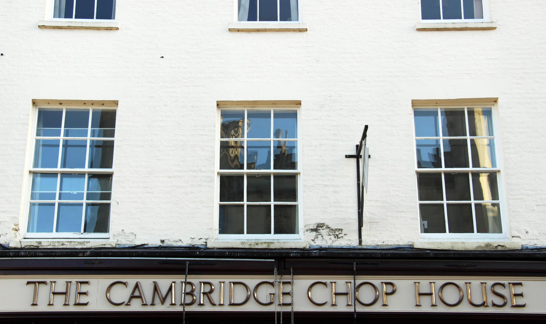 cambridge by fashion art media