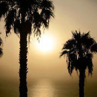 Tenerife IV – sunrise and sunset times