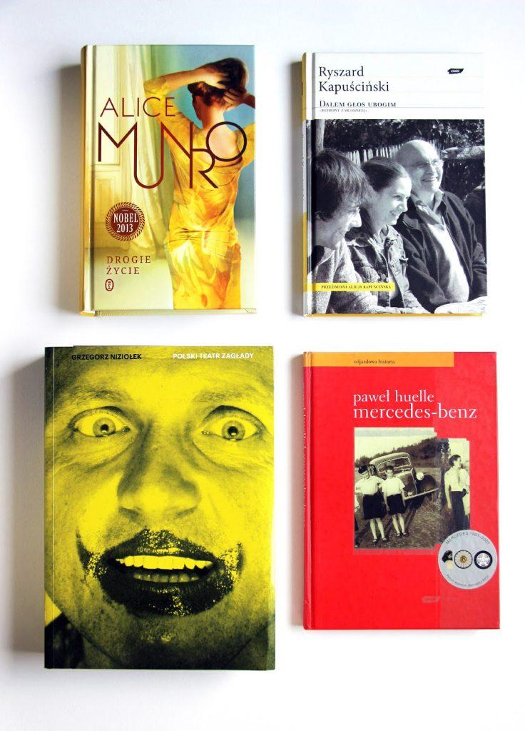 literatura książki by fashionartmedia