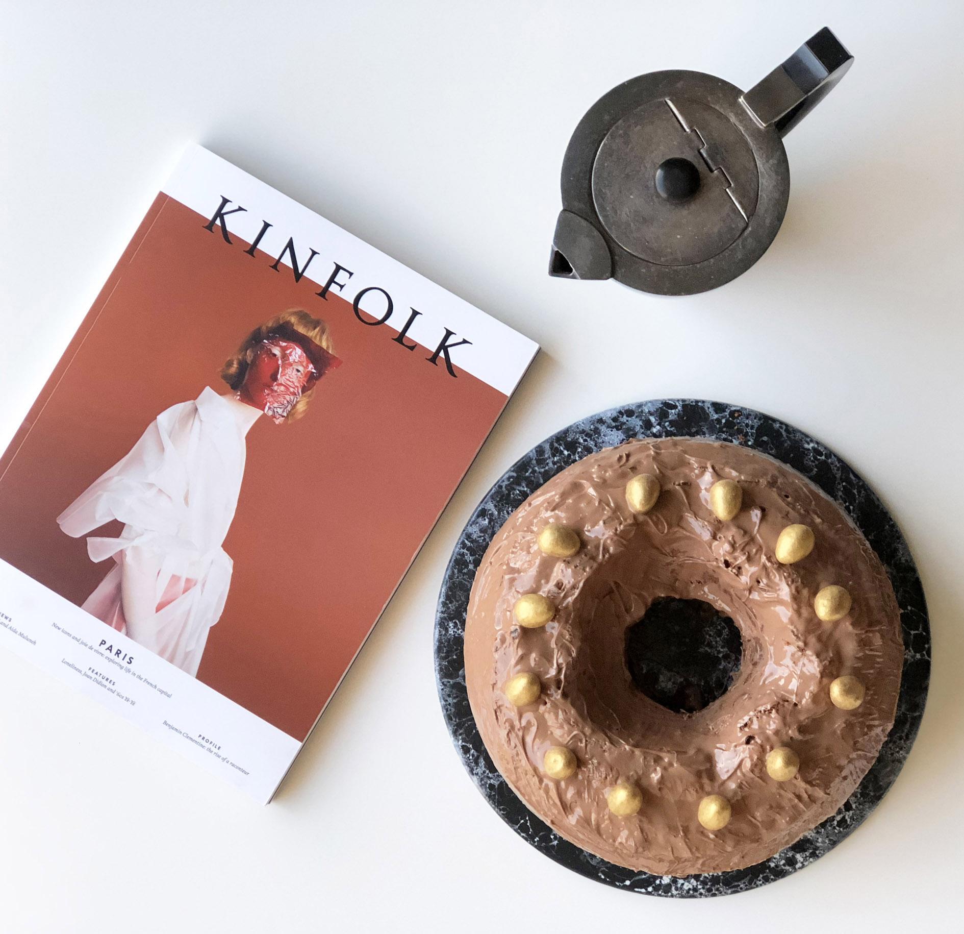 marble cake, wilgotna babka, ciasta na wielkanoc by fashhion art media