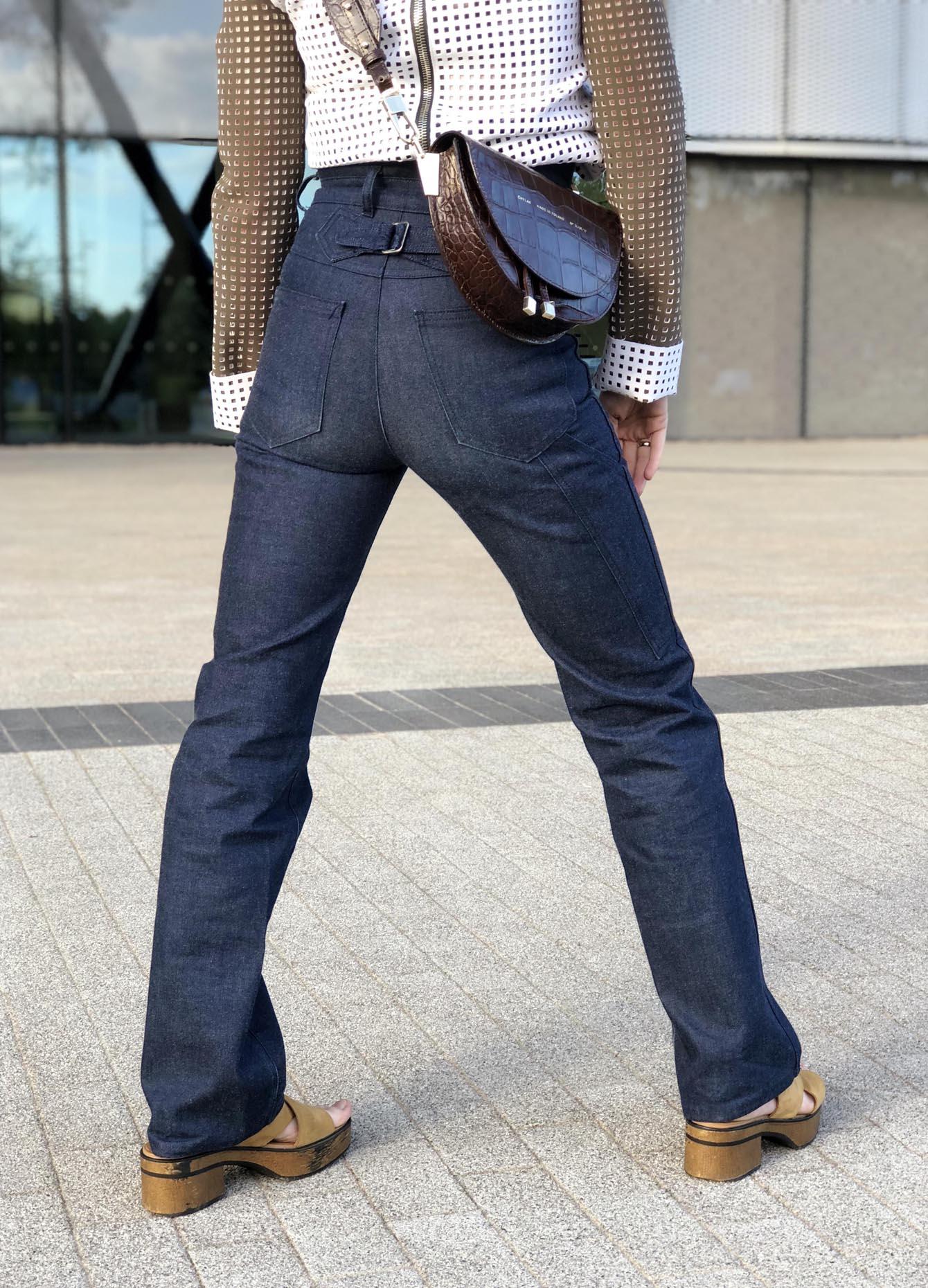 acne jeans zofia chylak saddle bag vagabond shoes by fashion art media