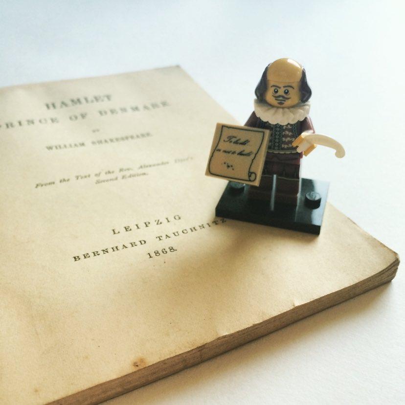 Szekspir, profesor jerzy limon
